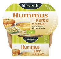 Hummus Kürbis-Sesam 150g