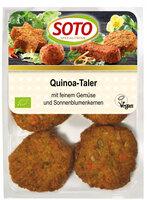 Quinoa Taler 195g