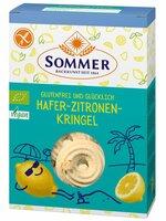 Hafer Zitronen Kringel 150g
