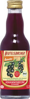 Beutelsbacher Schw. Johannisbeere 0,2l