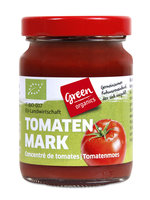 Green Tomatenmark 100g im Glas