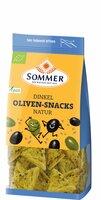 Oliven Snacks natur 150g