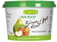 Birnen-Apfel-Kraut 250g