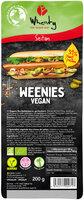 Wheaty Vegane Weenies