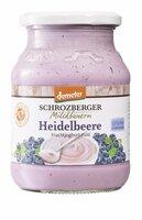 500g Joghurt Heidelbeere 3,5%