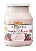Joghurt Kirsch-Holunder 3,7%