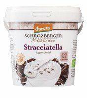 1kg Dem. Stracciatellajoghurt 3,5%