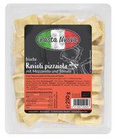 Frische Ravioli alla pizzaiola