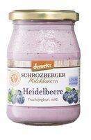 250g Joghurt Heidelbeere