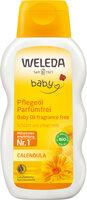Calendula Pflegeöl unparfümiert