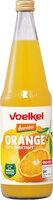 Orangensaft 0,7 ltr.,  Demeter