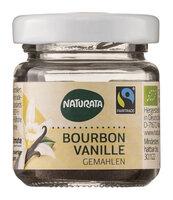 Bourbon Vanillepulver