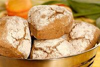 Roggenbrötchen Steinofenbäcker