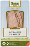 Rosmarin Kasseler