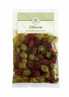 Oliven-Mix ohne Stein
