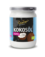Kokosöl nativ 500ml