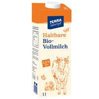 Bio H-Vollmilch 3,8% Fett