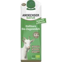 Bio Ziegen-H-Milch 3,0%
