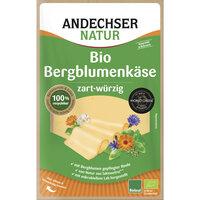 Bio Bergblumenkäse 50% Scheiben laktosefrei