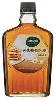 Ahornsirup Grad A, mild