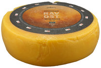 Bernsteinkäse - Käse der Woche
