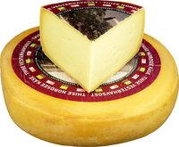 Nordseekäse - Käse der Woche