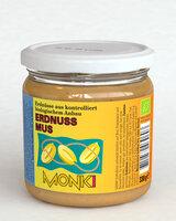 Erdnussmus Monki fein 330 g