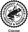 Rainforest Alliance Cocoa