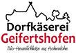 Dorfkäserei Geifertshofen