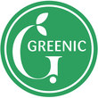 Greenic Crispy Hafer Gigg - Müsli-Riegel