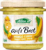 aufs Brot Mango Curry