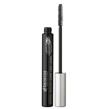 benecos Mascara Super Long Lashes