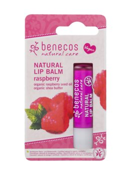 Natural Lip Balm Himbeere