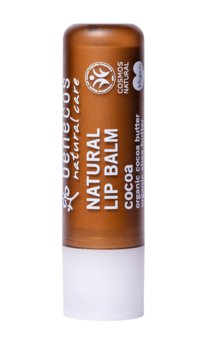 Natural Lip Balm Kakao