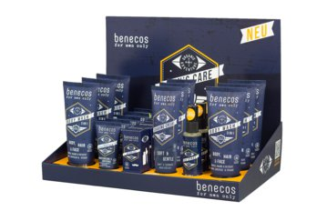 benecos for men only Display