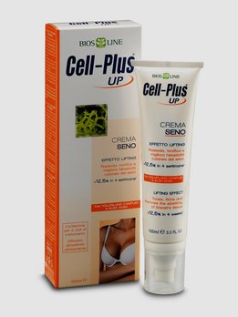 Cell-Plus Brust-Creme mit Lifting Effekt