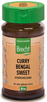 Curry Bengal Sweet