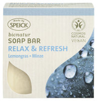 Bionatur Soap Bar Relax & Refresh