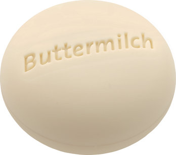Badeseife Buttermilch