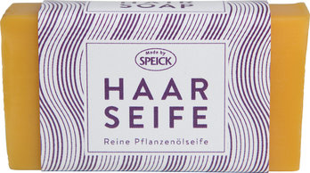 Haarseife, Made by Speick