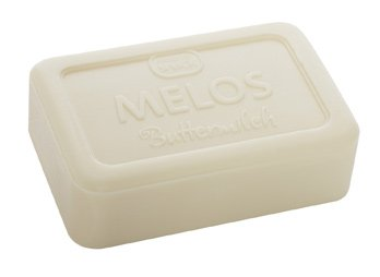 Melos Buttermilch-Seife