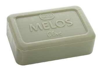 Melos Oliven-Seife