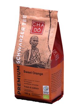 Fairtrade Sweet Orange