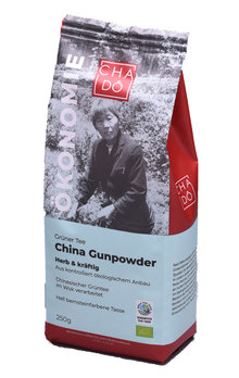 Fairtrade Half Gunpowder