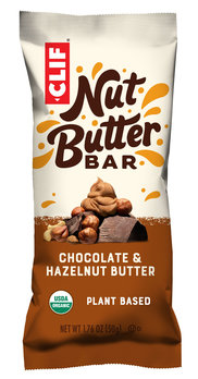 Clif Bar Bio - NBF - Chocolate Haselnut Butter