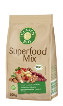 Bio Superfood-Mix