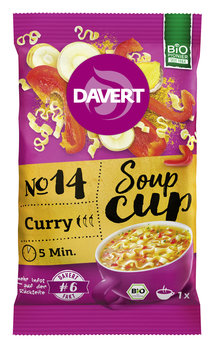 Soup-Cup Curry 30 g