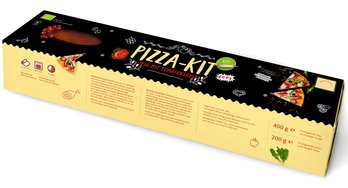 Bio Pizza Kit