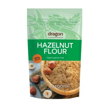 Dragon Supefoods Hazelnut Flour 200g