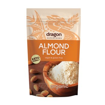Dragon Supefoods Almond Flour 200g